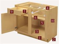 Kabinart-base-kitchen-cabinet-Heartwood-Distributors