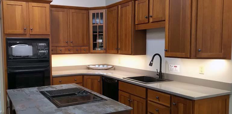 Kitchen Cabinets Portland Maine Heartwood Kitchen Bath Center