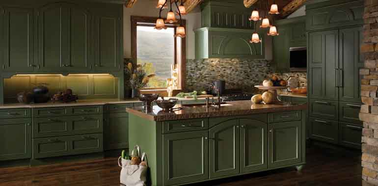 5 Kitchen Design Trends For Southern Maine In 2017 Heartwood Kitchen Bath Center