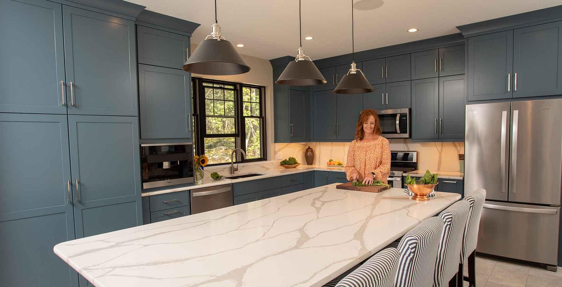 Kitchen Remodeling Heartwood Kitchen Bath Center