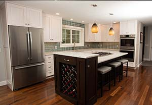 Woodmode-kitchen-cabinetry