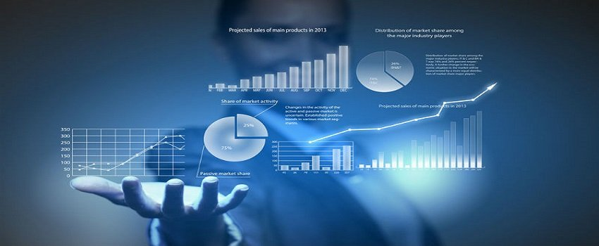 Business intelligence in the palm of your hand