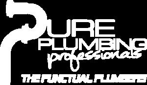 Pure Plumbing Pros Logo
