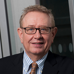 Myron Mann Board Member