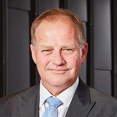 Peter Stevens Board Member