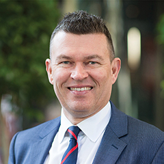 Todd Roberts Board Member