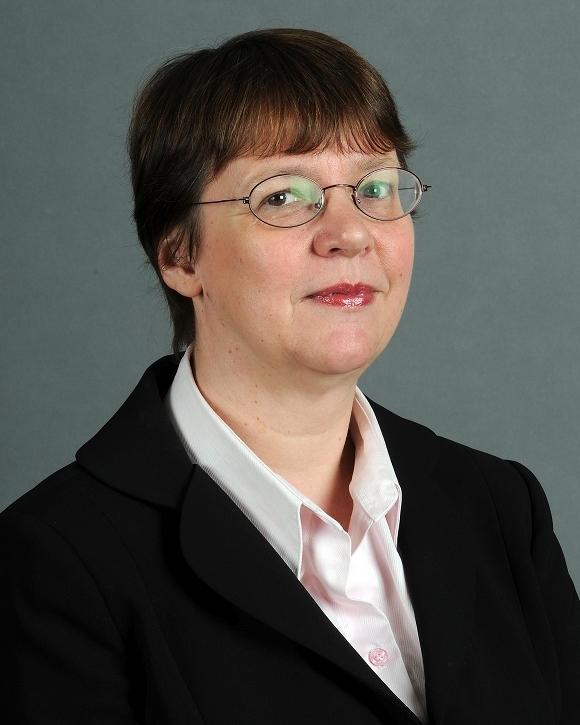 Justice Susan Kenny
