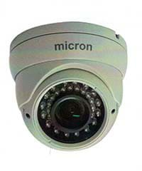 Home Security Systems Brisbane - Micron Camera