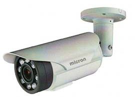 Micron Security Camera