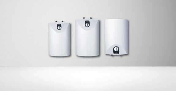 Stiebel Storage Hot Water