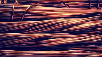 Copper Wiring