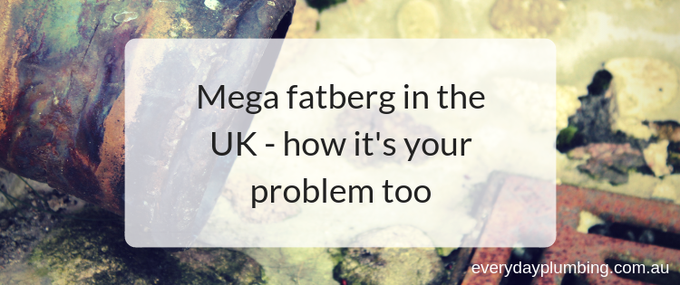 Mega fatburg in the UK - how it is your problem too.