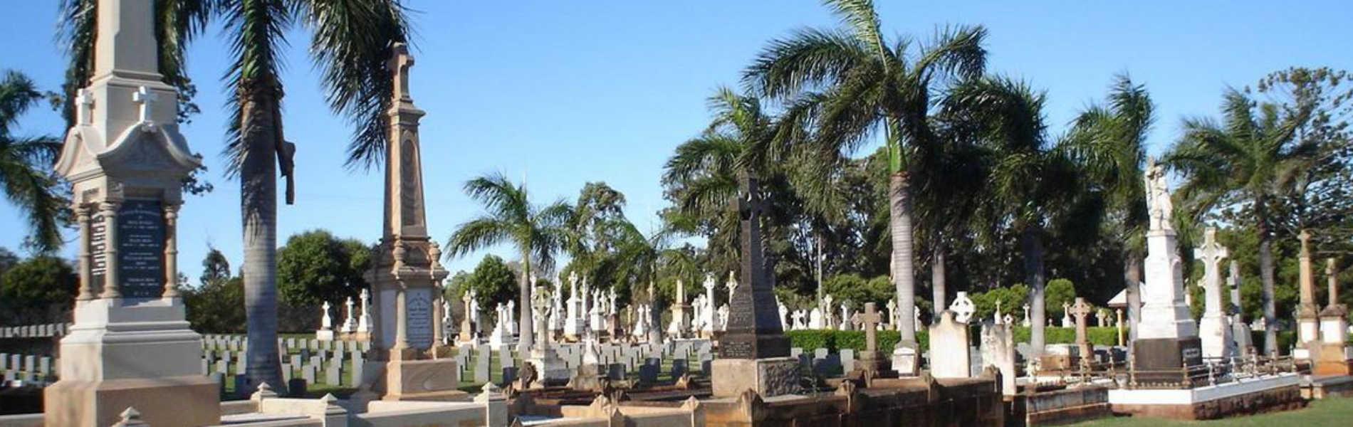 Memorials Headstones