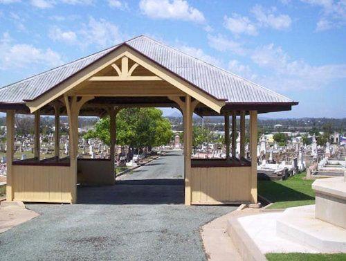 Ipswich General Cemetery