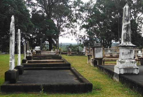 Bald Hills Cemetery Brisbane