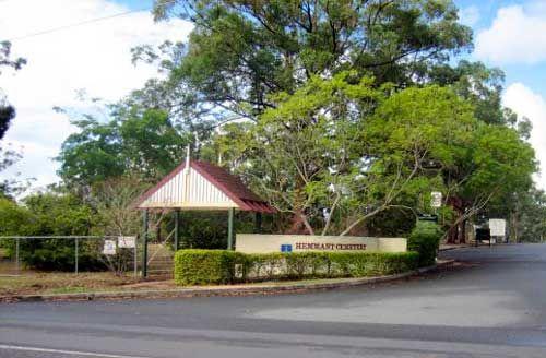Hemmant Cemetery, Brisbane