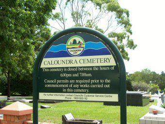 Caloundra Cemetery