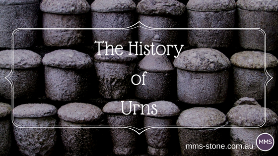 The History of Urns