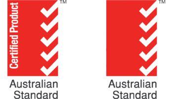 Australian Standard Logo