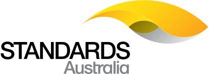Standards Australia Logo