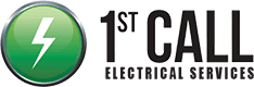 First Call Electrical Logo