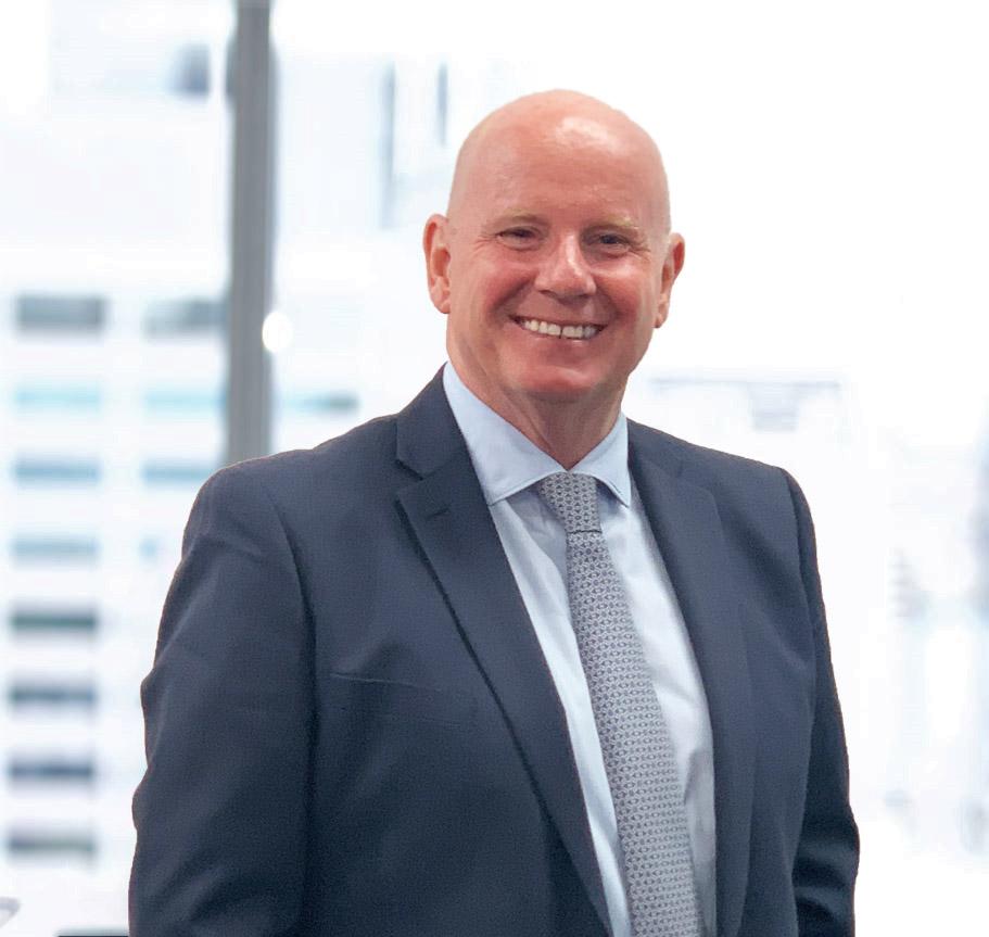 Craig Stevens - Chief Executive Officer