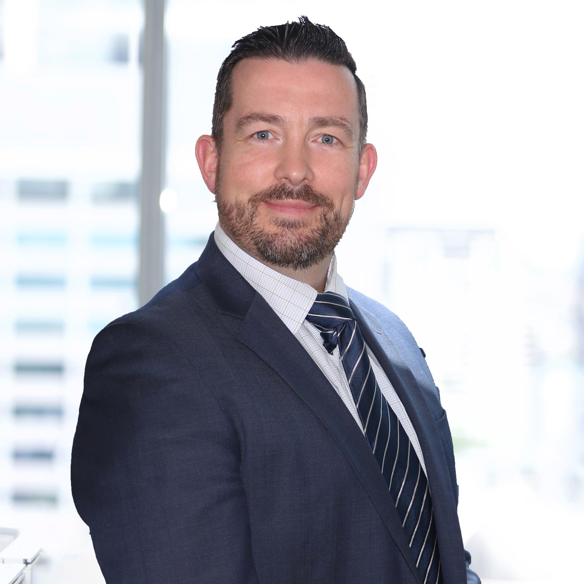 Derek Shearer - Chief Operating Officer