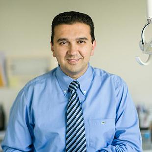 Dr Nasr Bachawaty