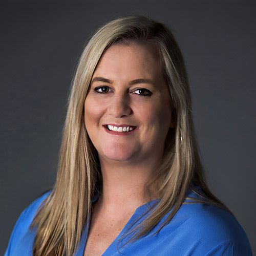 Katie Jackson - Head of Marketing
