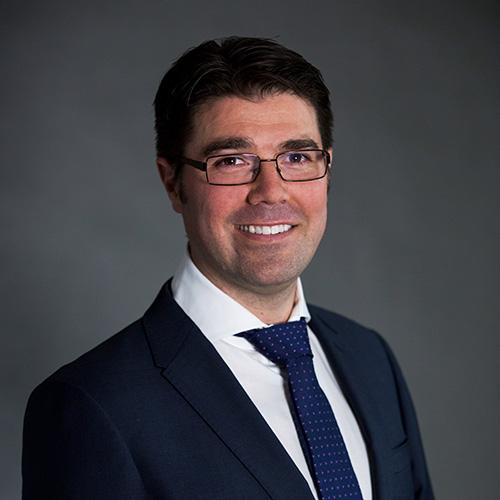 Dr Antony Benedetto