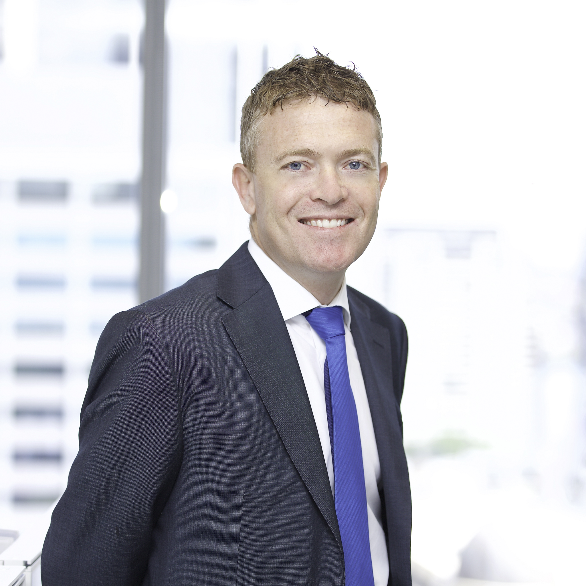 Mark Fisher - Chief Financial Officer