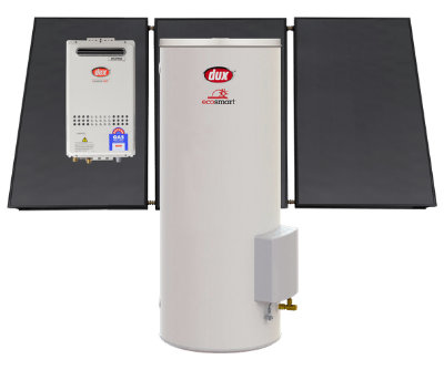 Dux Solar Hot Water System