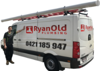 RyanOld Plumbing Logo