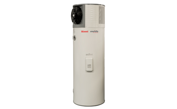 Rinnai Heat Pump Hot Water Heater