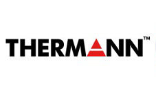 Thermann Hot Water Logo