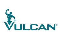 Vulcan Hot Water Logo