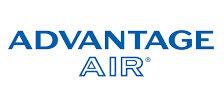 Advantage Air Logo