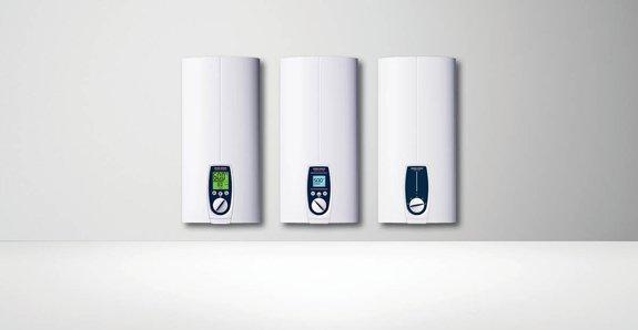 Stiebel Eltron Instant Hot Water - 3 Phase Range