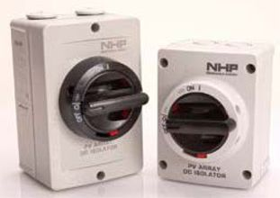 NHP Isolators