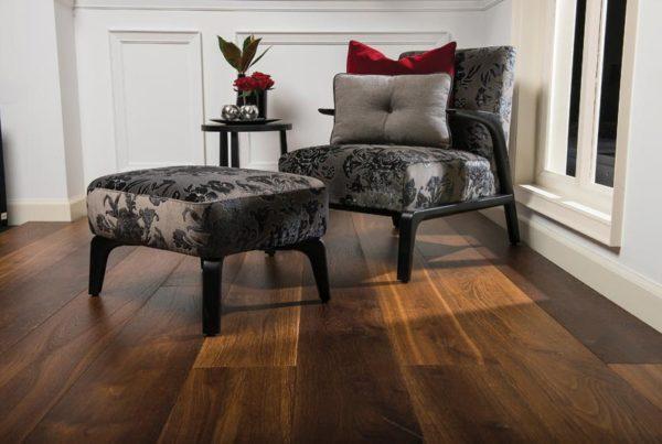 Solid Timber Versus Engineered Wood Flooring