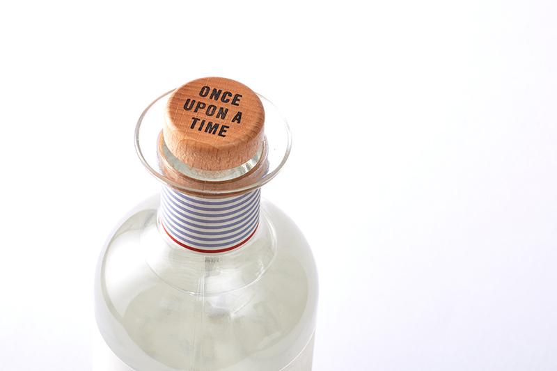Dry Gin Volume 1 Image 1