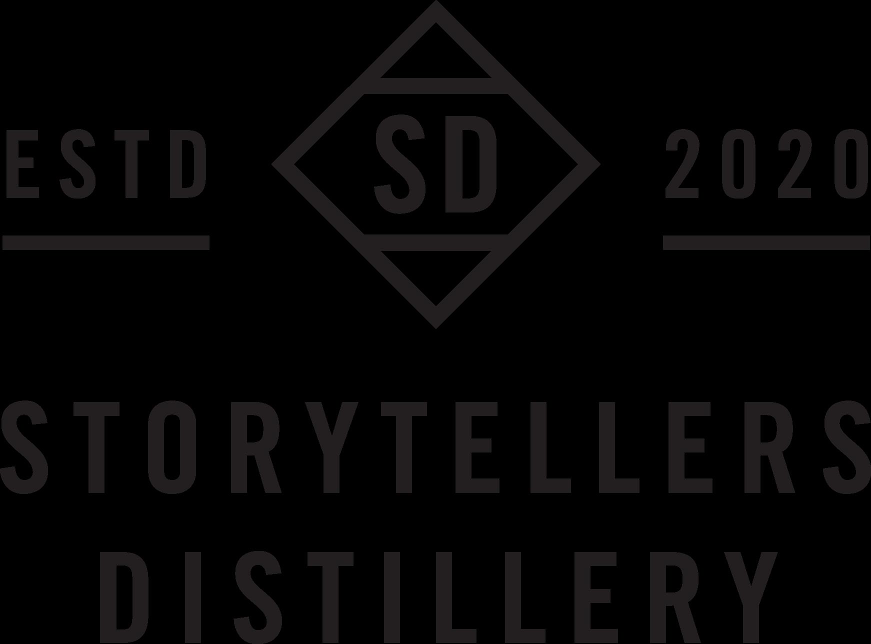 Storytellers Distillery