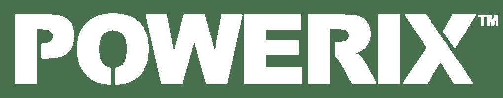 Powerix footer logo