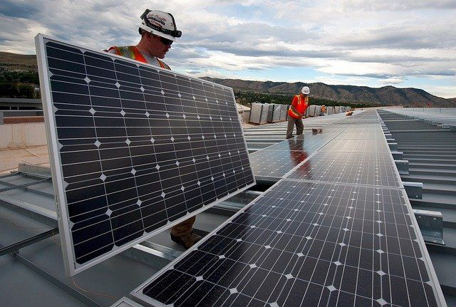 Solar Panel installation Sydney | Powerix