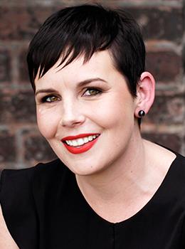 Michelle Boyall