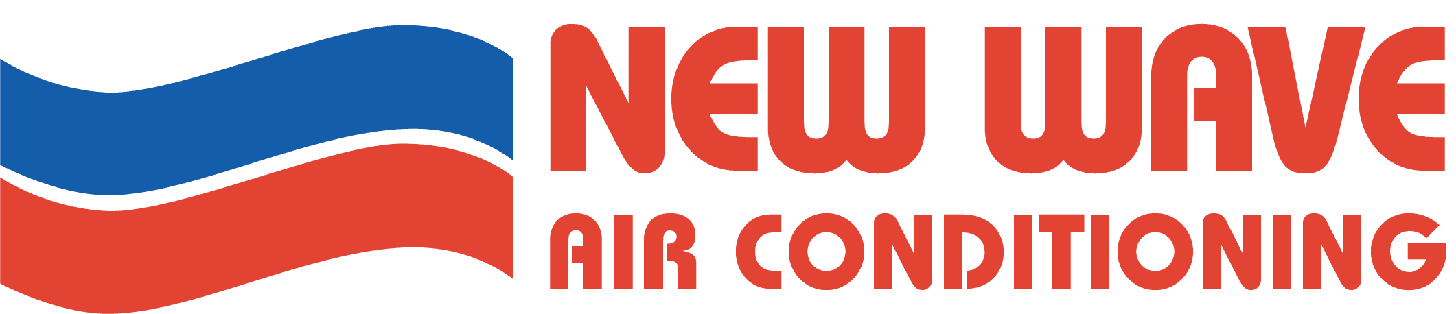 New Wave Air Logo