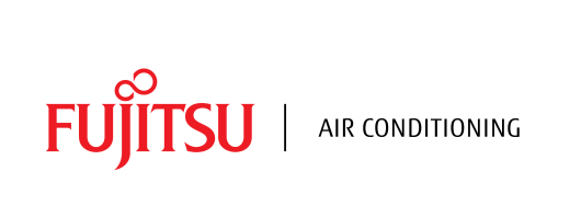Fujitsu Air Conditioning logo