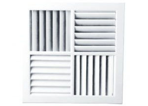 Ducted Air Conditioning Grill - Multi Directional