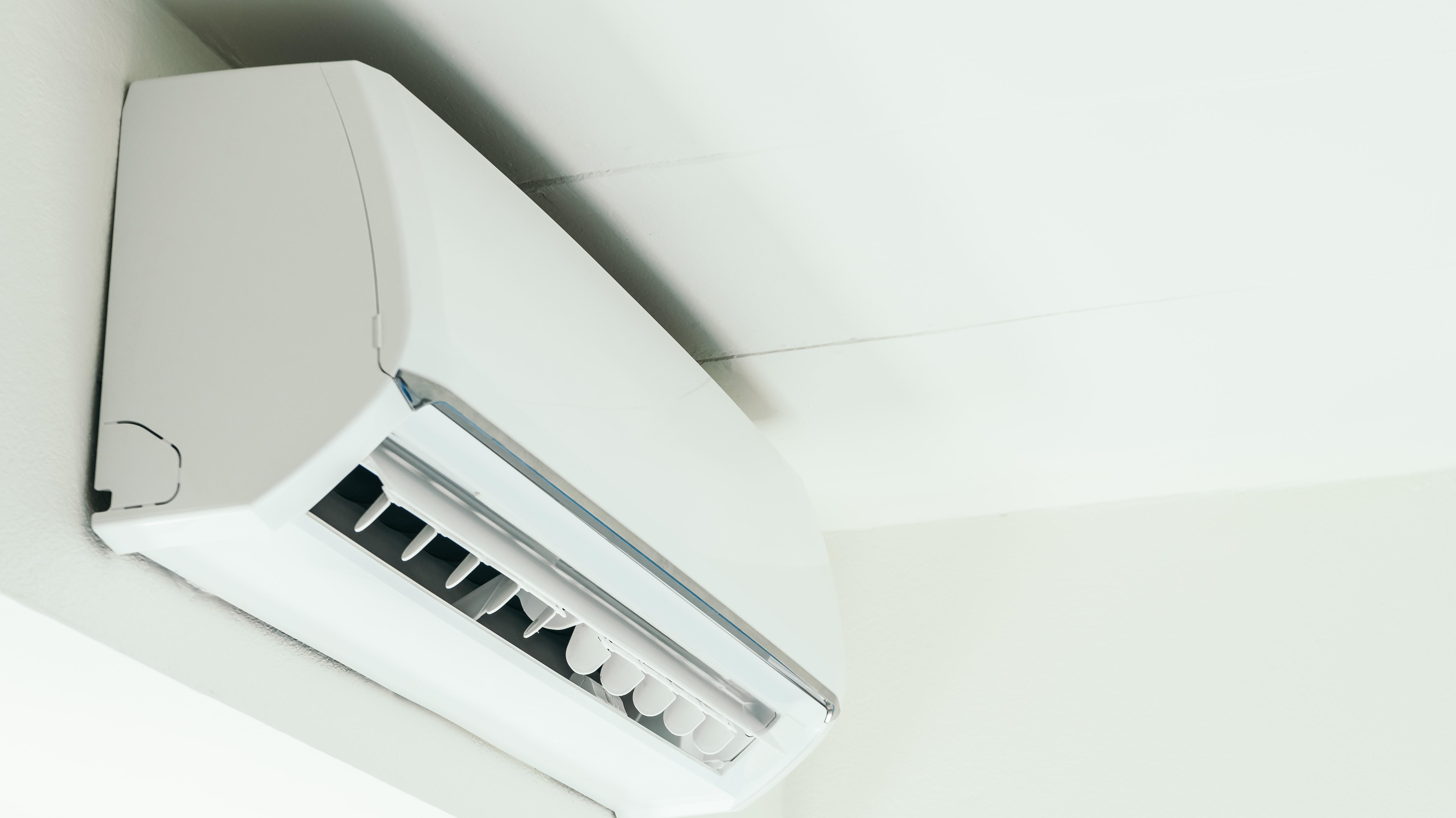 Split System air conditioner indoor unit