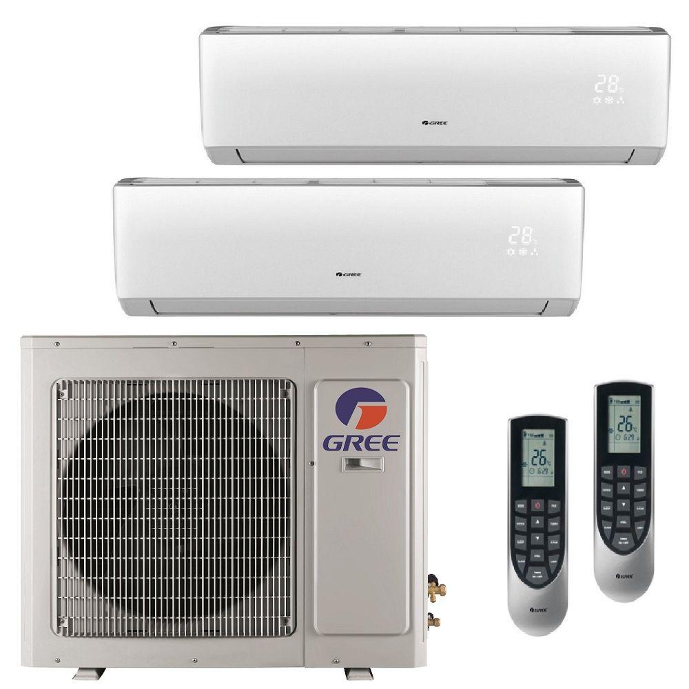 Gree Split System Air Conditioner